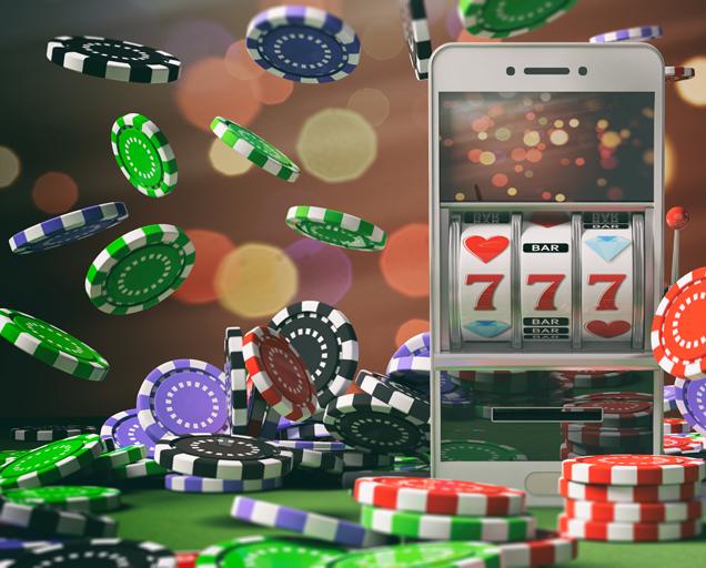 Casino En Ligne AutorisГ© En Suisse