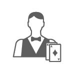 Live Dealer (icône)