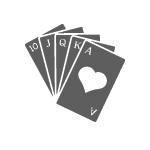 Poker (icône)