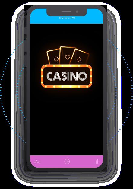 Revue casino