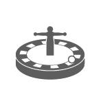 Roulette (icône)