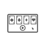 Video Poker (icône)